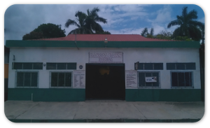 The Puerto Barrios store